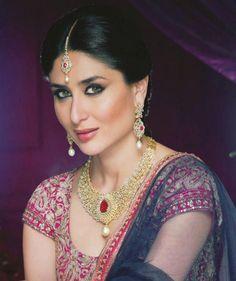 Kareena Kapoor in ethnic wear