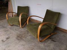Bilderesultat for H-269 armchairs