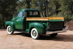Chevy Pickups, Chevy Trucks, Chevrolet 3100, Auction Bid, Barrett Jackson Auction, Collector Cars, West Palm, Pick Up, Painting Art