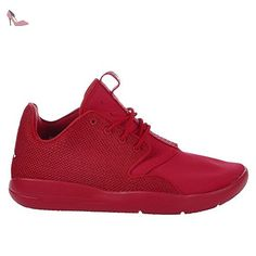 Nike - Jordan Eclipse BG - 724042614 - Couleur: Rouge - Pointure: 39.0 - Chaussures nike (*Partner-Link)