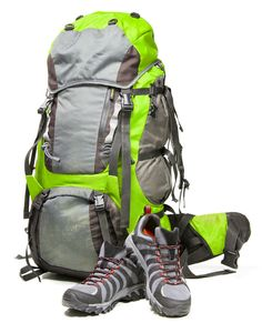 When you are planning a camping trip it would be wise to pack yourcampingbackpack in the correct way for comfort and your safety. The main aspects of a backpack should include the size, weight an…
