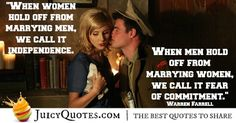 Here are lovely marriage quotes and sayings. Are you married? Do you want to send a nice quote to your husband or wife? One of our quotes about marriage will be perfect for you. Fear Of Commitment, Marriage Pictures, Marriage Anniversary, Married Men, This Is Us Quotes, Marry You, Love And Marriage, Picture Quotes, Best Quotes