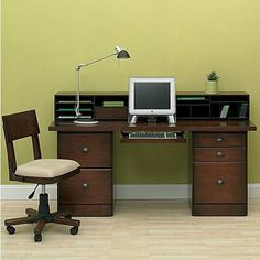 Pottery Barn Bedford Rectangular Desk Set | Decor Look Alikes
