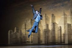 Royal Ballet LIVE: Bernstein Centenary - EventsnWales | Theatre | Arts, The Royal Ballet celebrates the centenary of Leonard Bernstein's birth with an all-Bernstein programme from choreographers Wayne McGregor, Liam Scarlett and Christopher Wheeldon.