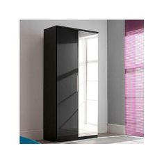 Home Etc Duveau 2 Door Wardrobe & Reviews | Wayfair UK