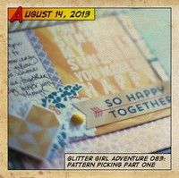 A Video by shimelle from our Scrapbooking Gallery originally submitted 08/14/13 at 01:06 PM