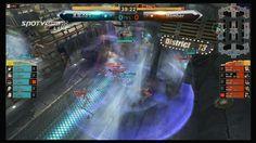 [액션 토너먼트 2014/15 WINTER] 사이퍼즈 4강 3세트 포모스F1 vs Bomber -EsportsTV