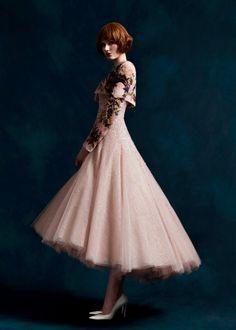 Krikor Jabotian | Spring/Summer 2018 Couture