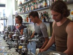 Café Zondag - 10 hotspots in Maastricht - Hotspots - Eten