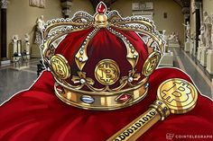 Bitcoin Crown