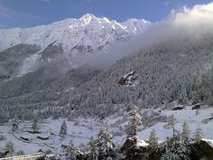 Shimla Sarhan Sangla Kalpa