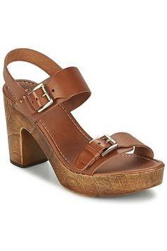 Sandaletler ve Açık ayakkabılar Eden NOISETTE #modasto #giyim #moda https://modasto.com/eden/kadin/br36652ct2