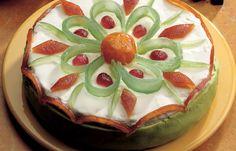 Ricetta Cassata siciliana - Le ricette de La Cucina Italiana