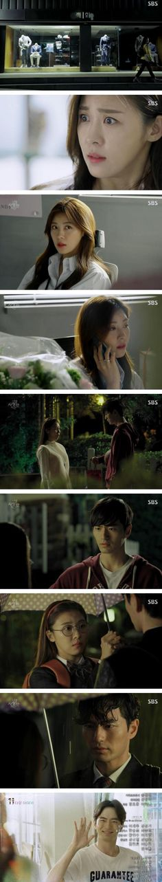 [Spoiler] Added episodes 1 and 2 captures for the Korean drama 'The Time I Loved You' @ HanCinema :: The Korean Movie and Drama Database
