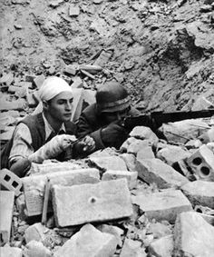 Warsaw Uprising Photos (22)