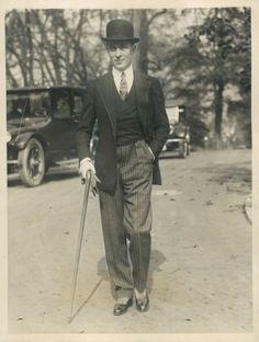 Jean Patou, Paris, 1924
