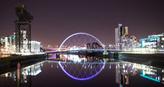 Vodafone 4G: Glasgow, Liverpool and Manchester join in on the action