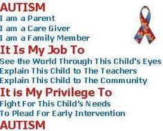 Asperger's Syndrome, Attention Deficit Disorder, Autism, Tourette's Syndrome