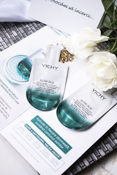 Vichy new beauty products for the autumn of 2017