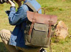 rucksacks Size: 30*18*40 cm