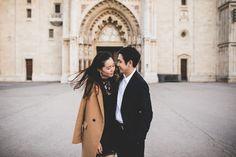 Chatedral Zagreb, prewedding photo  #oldcityzagreb #chatedralzagreb #zagrebphoto #zagrebwedding Old City, Photo Sessions, Raincoat, Urban, Fashion, Pictures, Rain Jacket, Moda, Old Town