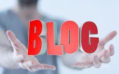Cosa scrivere su un Blog? Ecco 5 metodi che possono essere utili per essere sempre in grado di creare dei buoni contenuti per il vostro blog