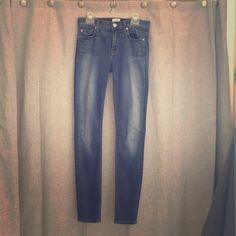 Hudson Krista Jeans Hudson Krista in medium wash size 25 Hudson Jeans Jeans Skinny