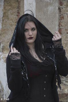 #goth  #gothic  #gothicgirl  #restyle