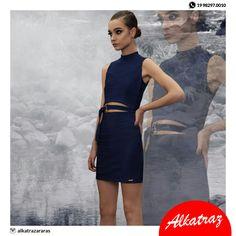 Dress desejo para arrasar no find.💋 #voudepreestreia #preestreia #alkatrazararas #alkatraz #araras #moda #novidades #novamarca