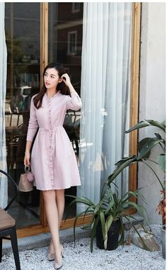 Cotton Dresses, Cute Dresses, Beautiful Dresses, Casual Dresses, Short Dresses, Summer Dresses, Modest Fashion, Fashion Dresses, Lady Like