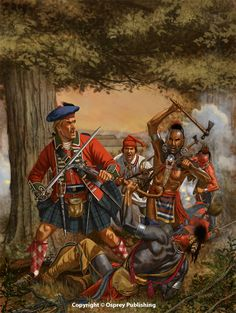 The French and Indian War was a 7 year long war of the French and Indians against the British. They were fighting over the Ohio Territory. The British won