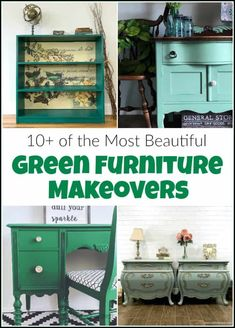 of the Most Beautiful Green Furniture Makeovers beautiful DiyHomeDecorWoodpaintedfurn&; of the Most Beautiful Green Furniture Makeovers beautiful DiyHomeDecorWoodpaintedfurn&; Great Great of the Most Beautiful Green Furniture […] makeover green Green Distressed Furniture, Painted Furniture For Sale, Upscale Furniture, Green Furniture, Paint Furniture, Repurposed Furniture, Furniture Makeover, Furniture Refinishing, Refinished Furniture