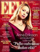 Eeva -lehden kauneustoimittaja kehuu SkinPerfect Primeria taikatempuksi.