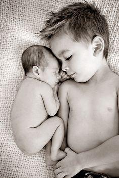 Baby/Sibling