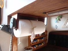 """The """"Life Afloat"""" Archives: Things That Make Life Better: My Favorite Low-Cost/No-Cost Liveaboard Hacks"""