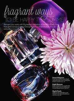 Suzy Johnston + Associates   Natasha V. #perfume #fragrance