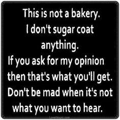 dont sugar coat life quotes quotes quote