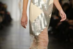 Dion Lee Ready To Wear Fall Winter 2014 New York - NOWFASHION