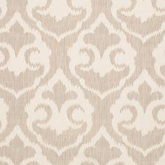 Buy John Lewis Print Ikat Fabric Online at johnlewis.com