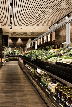 natural fresh grocer bottom