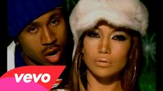 "Jennifer Lopez - ""All I Have"" - ft. LL Cool J"