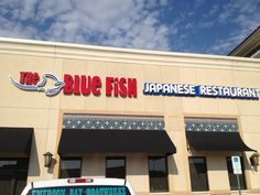 The Blue Fish Las Colinas in Irving, TX