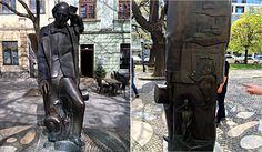 Hans Christian Andersen war ein Fan der Stadt. Bratislava, Hans Christian, War, Travel Pictures, Travel