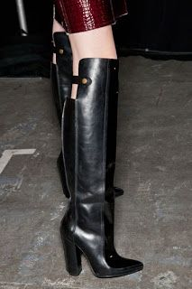 SHOE TRENDS 2014 | ... ,fashion2014: The Trendiest Women's Boots Of Fall-Winter 2013-2014