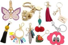 Beyond the Bag Bug: 20 Adorable Bag Charms to Adorn Your Accessories