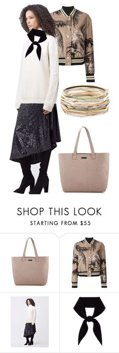 """""""Too Little Too Late..."""" by black-wings ❤ liked on Polyvore featuring Superdry, Diane Von Furstenberg, Chloé and Kendra Scott"""