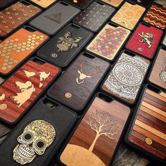 """USE PROMO CODE """"INSTA10"""" at checkout to save 10% on your order today! FREE SHIPPING to Canada and USA. SHOP NOW: http://ift.tt/1m9NURS (Link in Bio) #LaserCut #LaserCutting #LaserEngraved #Engraved #RealWood #GenuineLeather #WoodVeneer #iPhones #iPhoneStyle #iPhone6 #iPhones6s #iPhoneAccessories #Keyway #KeywayDesigns by keyway_designs"""