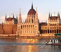 Budapest & Eastern Europe Tours from SmarTours