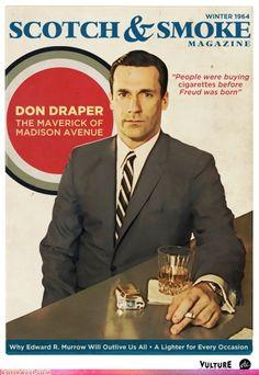 "Mon Amy: Making Don Draper's ""Old Fashioned"""