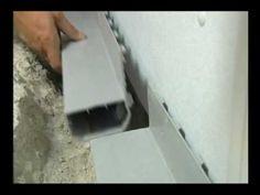 basement waterproofing wet basement repair